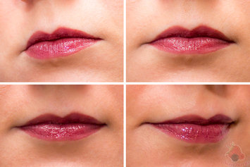 Photo of ColourPop Ultra Glossy Lips uploaded by Kateryna P.