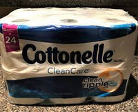 Cottonelle Clean Care Toilet Paper uploaded by Melody R.