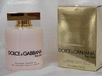 Dolce & Gabbana The One Dolce & Gabanna Pefumed Shower Gel uploaded by Asmary C.