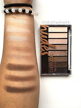 COVERGIRL TruNaked Eyeshadow Palettes uploaded by Mo K.