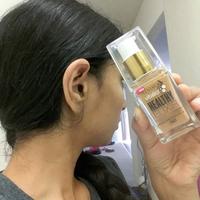 COVERGIRL Vitalist Healthy Elixir Foundation uploaded by Sarah G.