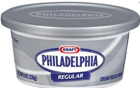 Philadelphia Cream Cheese uploaded by Shante J.