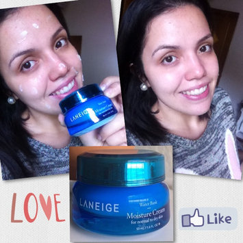 Laneige Water Bank Moisture Cream uploaded by Juniris D.
