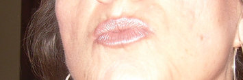 Photo of Hard Candy Fierce Effects Lipstick uploaded by Jackie B.