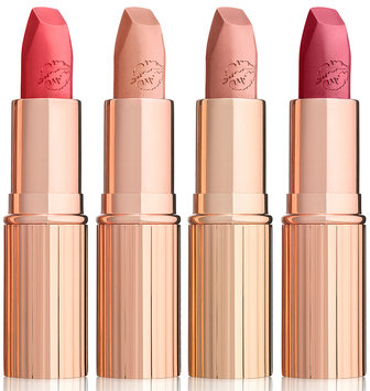 Photo of Charlotte Tilbury Hot Lips Lipstick uploaded by Laura O.
