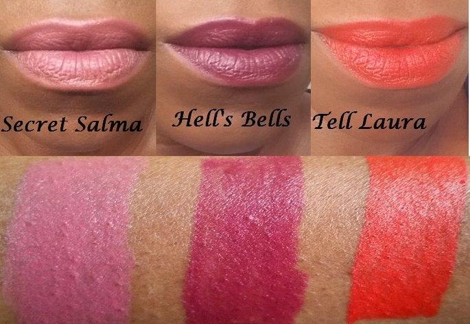 Charlotte Tilbury Hot Lips Lipstick uploaded by Marlena S.
