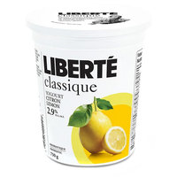 Liberté® Mediterranee® Peach & Passion Fruit Yogurt uploaded by Julieth S.