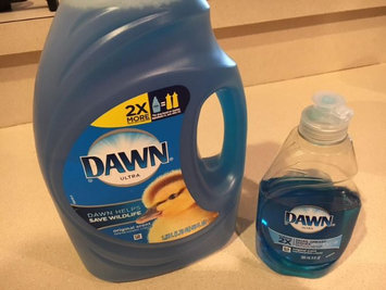 Photo of Dawn Ultra Concentrated Dish Liquid Original uploaded by Terrica K.