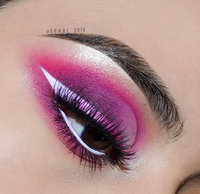 MAKE UP FOR EVER Aqua XL Color Paint Extra Long Lasting Waterproof Cream Shadow uploaded by Sonne 2.
