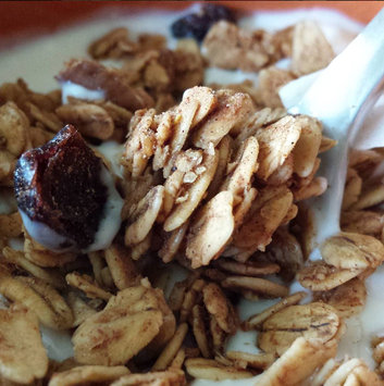 Photo of Love Grown Foods - Oat Clusters Toasted Granola Sweet Cranberry Pecan - 12 oz. uploaded by Tracey C.