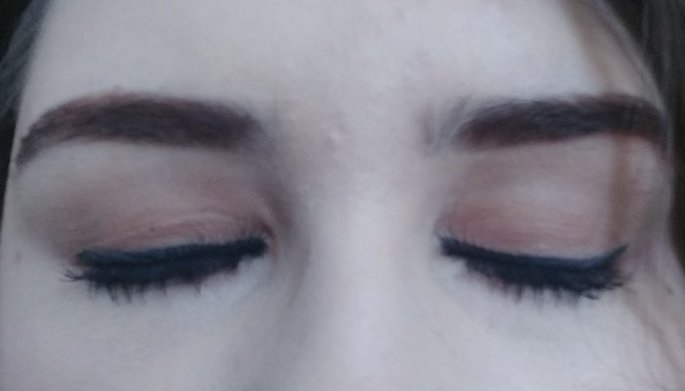 REVLON Colorstay Creme Eyeliner uploaded by Mônica M.