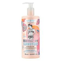 Soap & Glory Call of Fruity The Way She Smoothes Body Lotion uploaded by keila h.