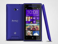 HTC Windows Phone 8x 8GB AT&T uploaded by Shifrá L.