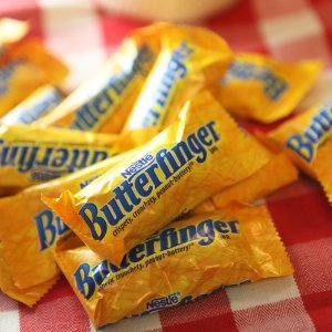 Butterfinger Candy Bar uploaded by Maria M.
