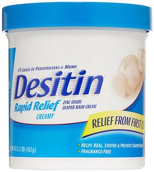 Photo of Desitin Diaper Rash Cream uploaded by April T.