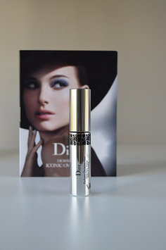 Dior Diorshow Iconic Mascara uploaded by Jéssica S.