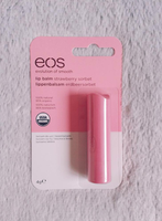eos® Smooth Stick Organic Lip Balm uploaded by Victoria B.