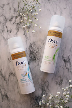 Photo of Dove Detox And Purify Dry Shampoo uploaded by Phoebe M.