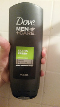 Photo of Dove Men+Care Extra Fresh Body And Face Wash uploaded by Jonathan M.