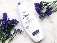 Dove Deep Moisture Body Wash uploaded by DolledUpby J.