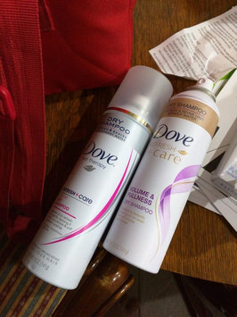 Dove Detox & Purify Dry Shampoo uploaded by Pamela F.