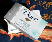 Dove Sensitive Skin Beauty Bar 20 Bar uploaded by Lily W.
