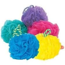Body Benefits Delicate Bath Sponge Assorted Colors uploaded by Christie T.
