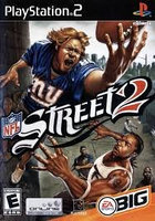 Electronic Arts NFL Street Vol 2:Unleashed uploaded by Reggie B.