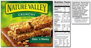 Photo of Nature Valley™ Oats 'n Honey Crunchy Granola Bars uploaded by Christie T.