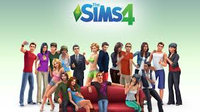 EA Games The Sims uploaded by Jéssica S.