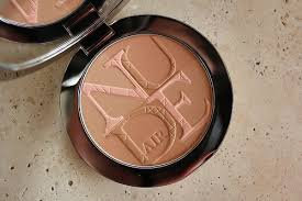 Photo of Dior Diorskin Nude Air Tan Healthy Glow Sun Powder uploaded by Jéssica S.