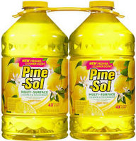 PineSol Pine Sol Lemon Fresh Cleaner 175oz uploaded by Jéssica S.