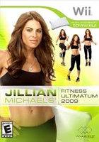 Majesco Jillian Michael's Fitness Ultamatum 2009 - Nintendo Wii uploaded by Christie T.
