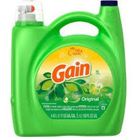 Gain With Freshlock Simply Fresh Liquid Detergent 48 Loads, 100 Ounce uploaded by Christie T.