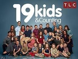 18 Kids and Counting uploaded by Christie T.