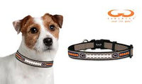 GameWear Chicago White Sox Reflective Toy Baseball Collar uploaded by Jéssica S.