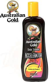 Australian Gold Dark Tanning Exotic Oil Spray uploaded by Jéssica S.