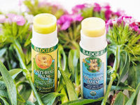 Badger Anti-Bug Balm Tins - Natural Mosquito Repellent uploaded by Jéssica S.