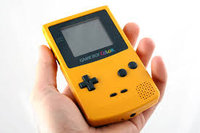Game Boy Color uploaded by Jéssica S.