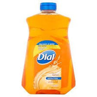 Dial Gold Antibacterial Hand Soap with Moisturizer uploaded by Christie T.