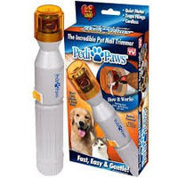 Pedi Paws Pet Nail Trimmer uploaded by Christie T.