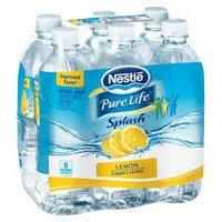 Nestlé Splash Lemon uploaded by Christie T.