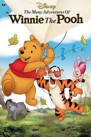Photo of Winnie the Pooh uploaded by Christie T.
