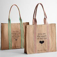 apple & bee Eco Shopping Bag uploaded by saida b.