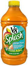 V8 Splash Mango uploaded by Christie T.