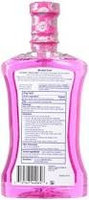 LISTERINE Smart Rinse Anticavity Fluoride Rinse featuring Disney Princesses, 16.91 oz uploaded by Christie T.