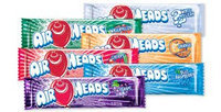 Airheads Candy  uploaded by Christie T.