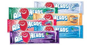 Photo of Airheads uploaded by Christie T.