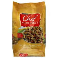 Chef Michaels Dog Food  uploaded by Jéssica S.