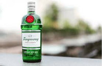 Tanqueray London Dry Gin uploaded by Jéssica S.